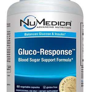 Gluco-Response - 60c 2