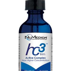 hc3 trim Active Complex - 2 fl oz