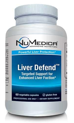 Liver Defend - 60c