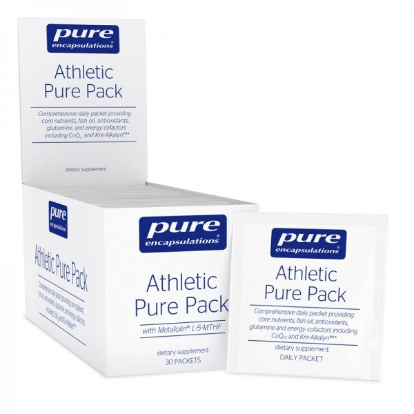 Athletic Pure Pack