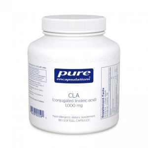 CLA (Conjugated Linoleic Acid) 1,000 mg
