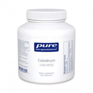 Colostrum 40% IgG