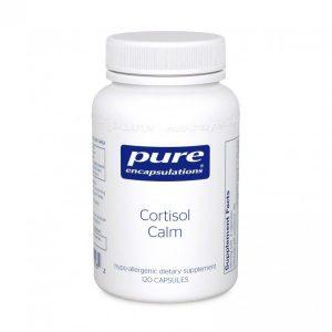 Cortisol Calm 1