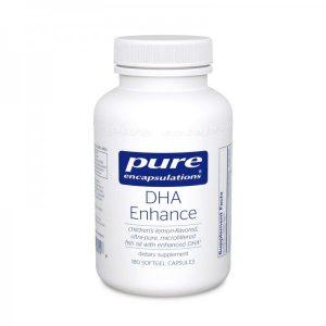 DHA Enhance 180's