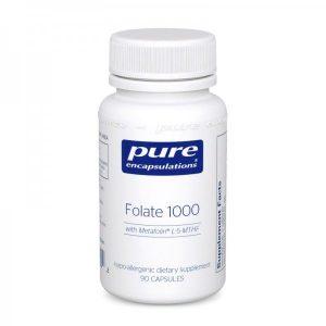 Folate 1000