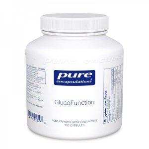 GlucoFunction*