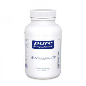 Mitochondria-ATP