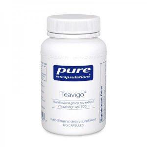 Teavigo (120 caps)