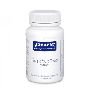 Grapefruit Seed Extract 1