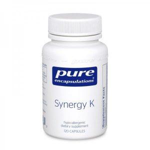 Synergy K - IMPROVED