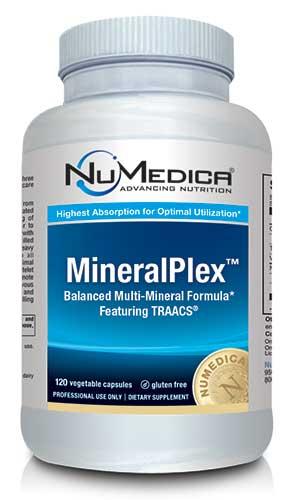MineralPlex - 120c
