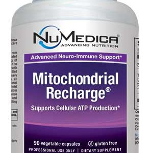 Mitochondrial Recharge - 90c