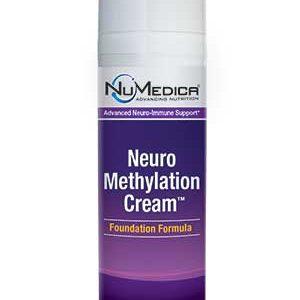 Neuro Methylation Cream *Enhanced Formula* - 1.8 oz