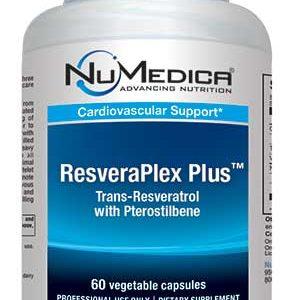 ResveraPlex Plus - 60c