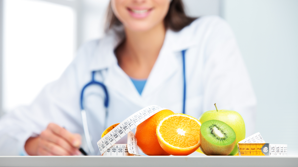 1-on-1 Nutrition & Health Coaching With Testing 7