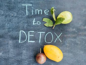 30 Day Detox and Reboot Program 10