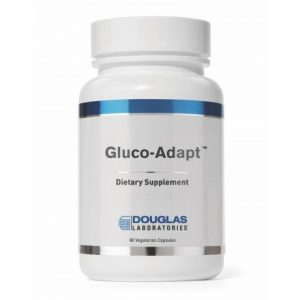 Gluco-Adapt (Formerly Gluco-Mend) 1