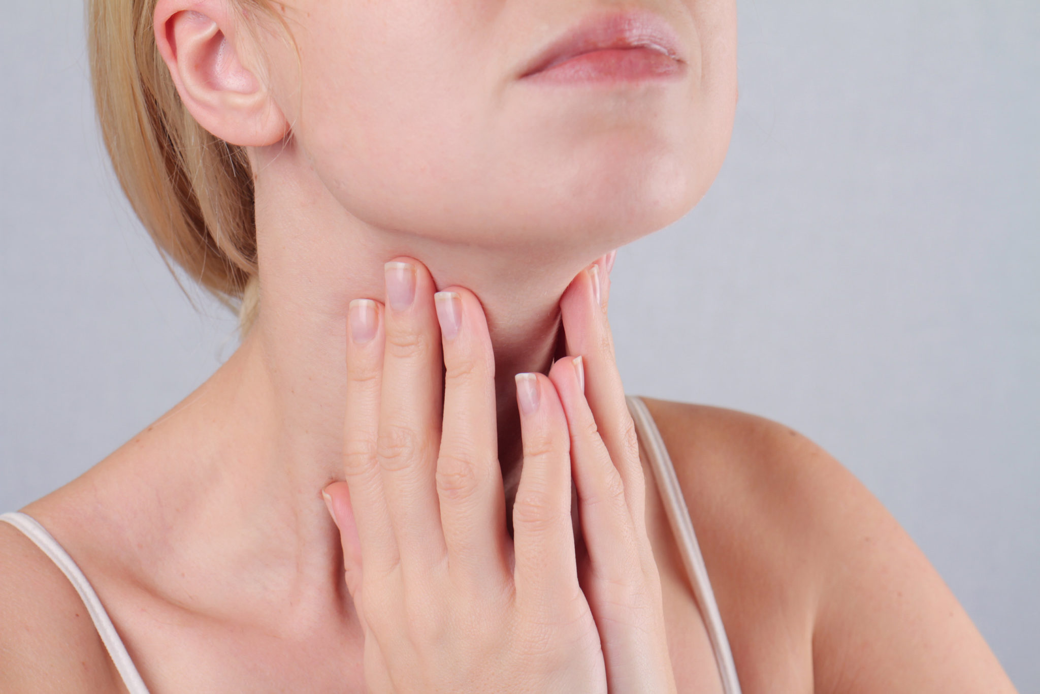 Natural Thyroid Treatments