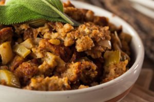 Slow Cooked Stuffing