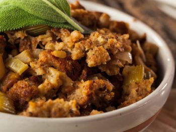 Slow Cooked Stuffing 1