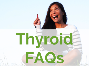 Most Frequently Asked Questions About Thyroid Disease- Dr Hagmeyer Video