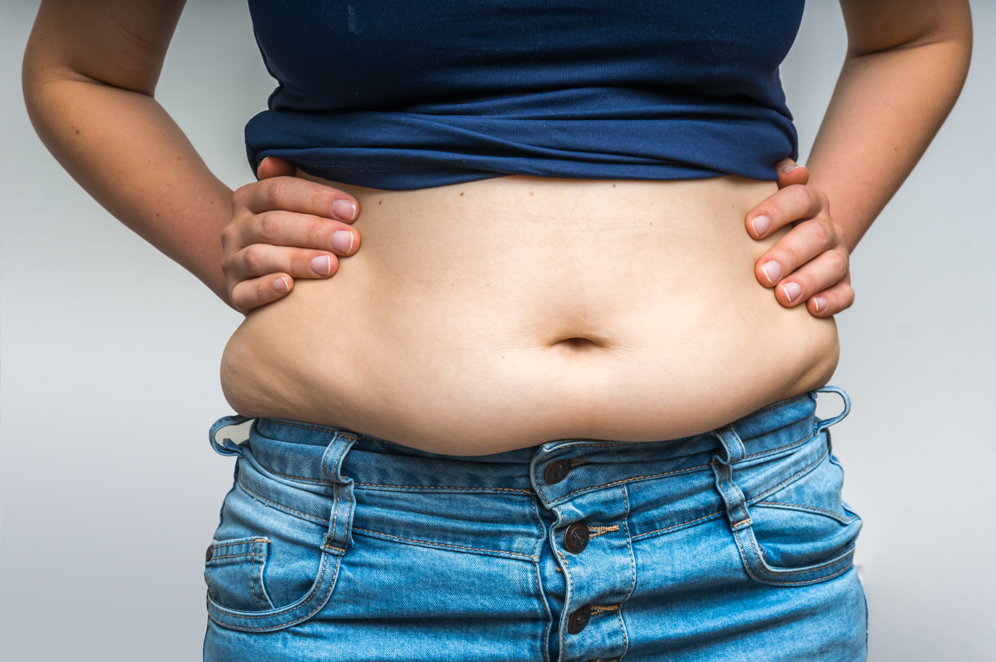 Weight Loss Resistance 1
