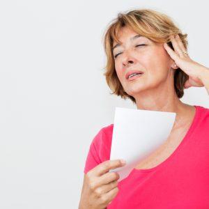 Female Hormone Testing- Peri-menopause and Menopause