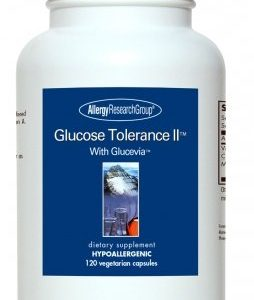 Glucose Tolerance 1