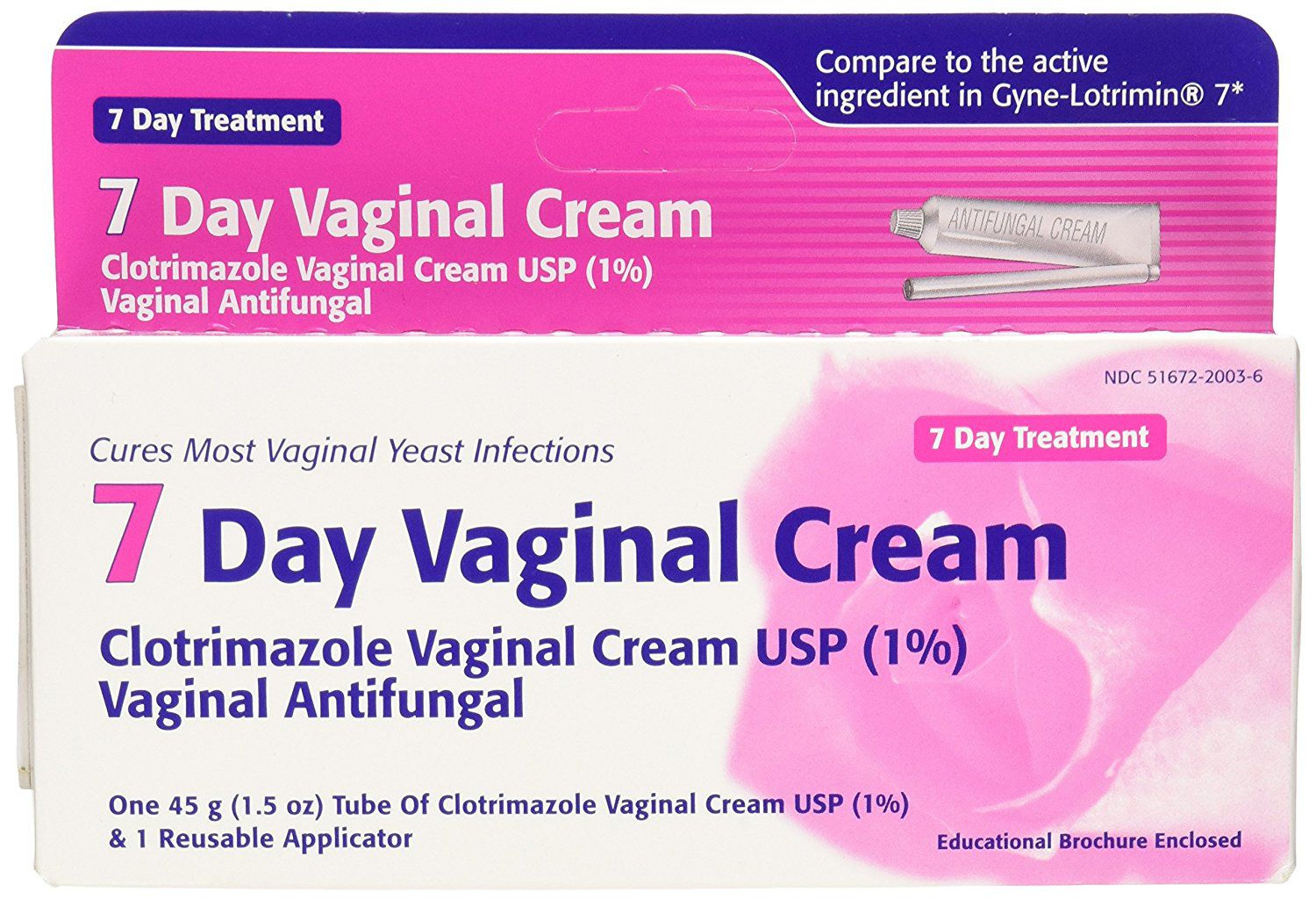 Image result for The pill and yeast infections