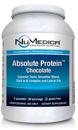 Absolute Protein Chocolate