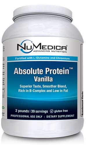 Absolute Protein Vanilla