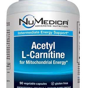 Acetyl L- Carnatine
