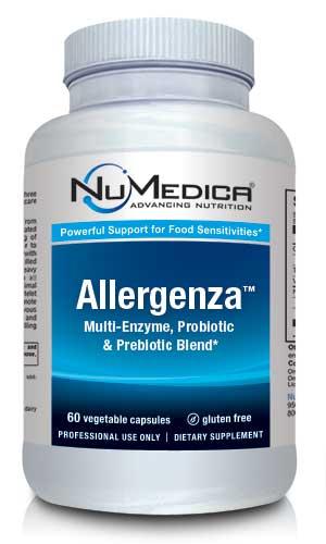 Allergenza 60 capsules
