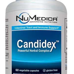 CandideX 60 capsules