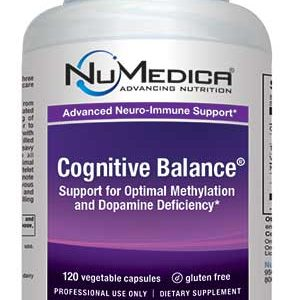 Cognitive Balance 120 capsules