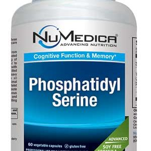 Phosphatidyl Serine 1