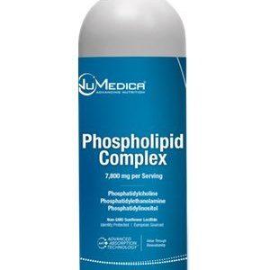 Phospholipid Complex