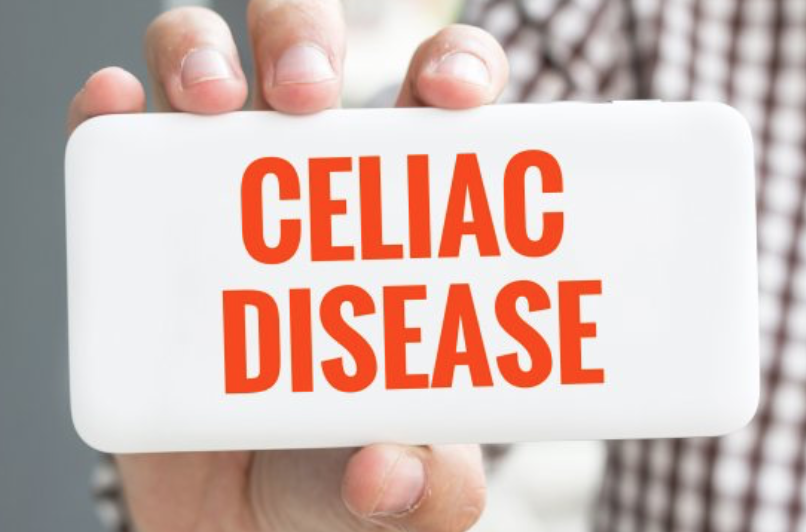 Genetic Testing For Celiac Disease 2