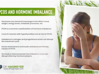 Hormonal Imbalance: What You Can Do About It