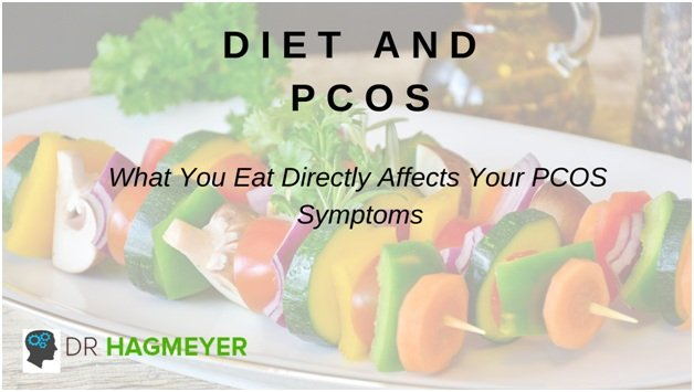 Diet and PCOS—Foods to Eat and Foods to Avoid 2