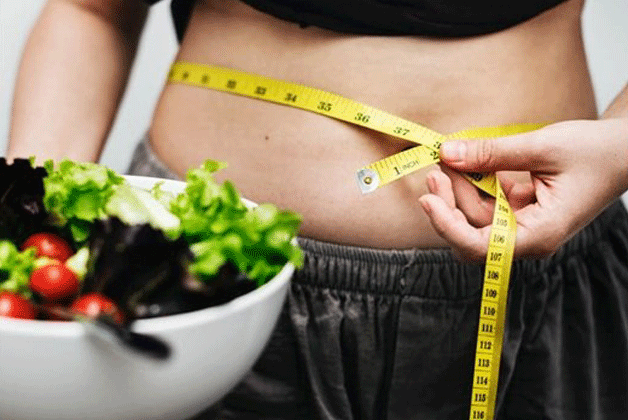 Improved Gut Health for Weight Loss in PCOS Patients 1