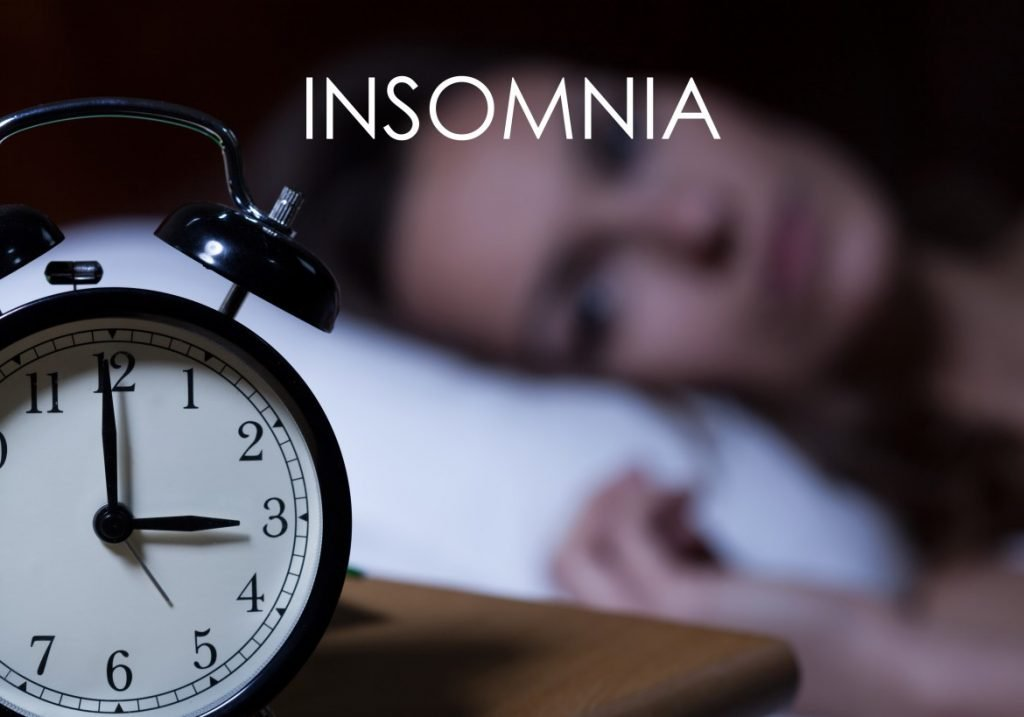 Overcoming Insomnia- 6 Overlooked Areas Causing Your Sleep Problem and How To Fix Them. 1
