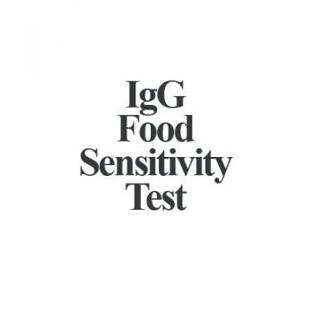 Food Intolerance Testing and Consult 3
