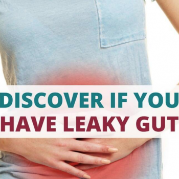 Leaky Gut and Consultation Program 8
